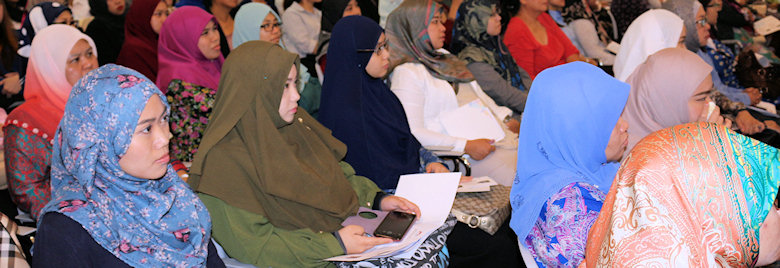 Brunei and Canada: building societies where women can shine