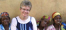 Transformational Canadian Lauded for Work in Ghana