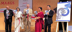 The Laadli Awards.