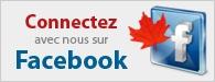 Connectez avec nous sur Facebook