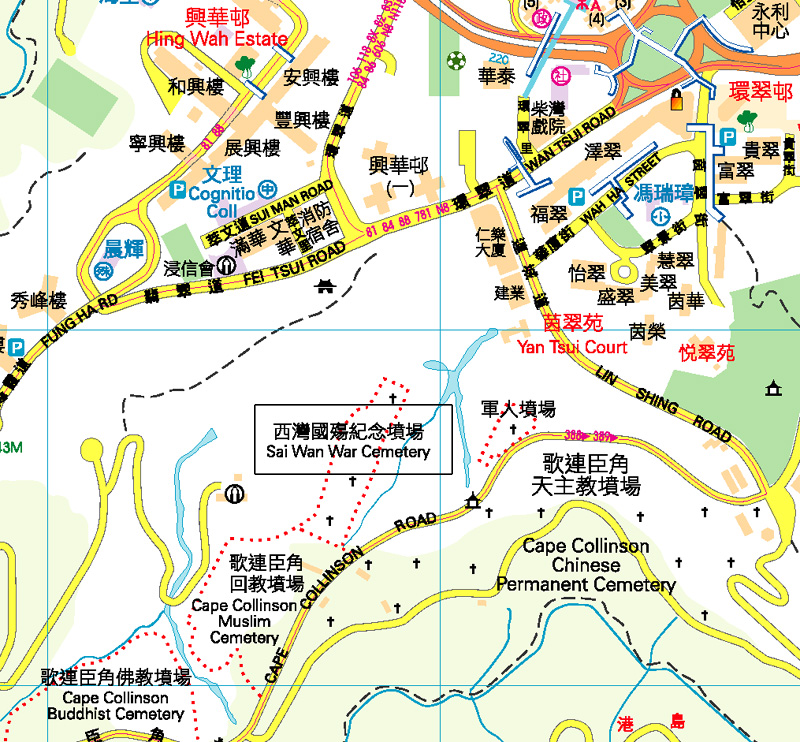 map of hong kong. Manager Hong Kong,
