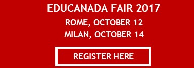 Register for the EduCanada Fair – 2017
