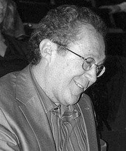 Alberto Perez Gomez