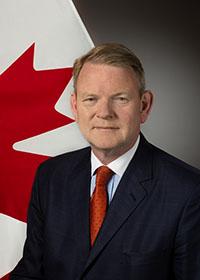 Preocupante y difícil, inversión en energía y minería en México: embajador de Canadá