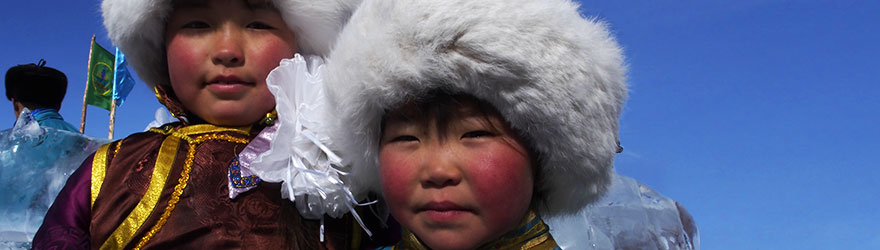 International Development Projects in Mongolia