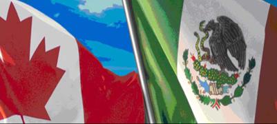 The Canada-Mexico Partnership