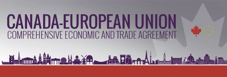 Canada and the European Union – a progressive trade agreement