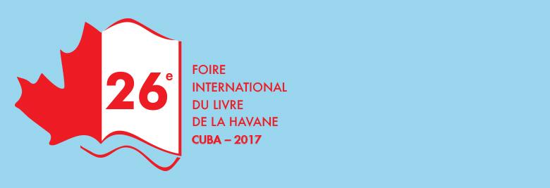 Foire internationale du livre de La Havane 2017