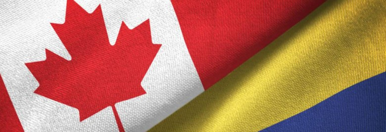 We are all with Colombia: Canada helps Colombia with its COVID-19 response