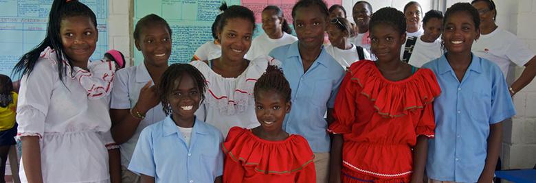 Consolider la paix grâce à l'éducation