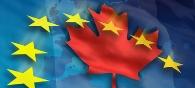 Acuerdo económico entre Canadá y la UE