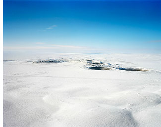 Photo - Diavik Diamond Mine