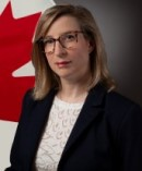 Representative Robin Wettlaufer